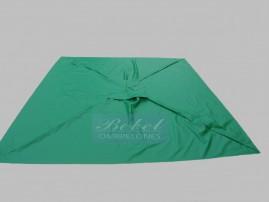 Capa Para Ombrelone Lateral Quadrado, com saquinhos, sem abas, varetas de 1,75m.