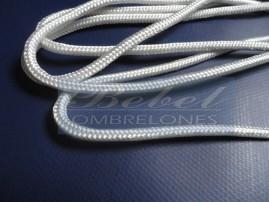 Corda Para Ombrelone, com 3 Metros de Corda, Espessura 4mm