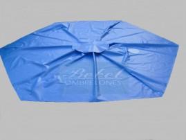 Capa Para Ombrelone de 3m de Diâm. sem abas, varetas de 1,50m.